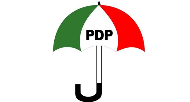 The Peoples Democratic Party is one of the major political parties in Nigeria.