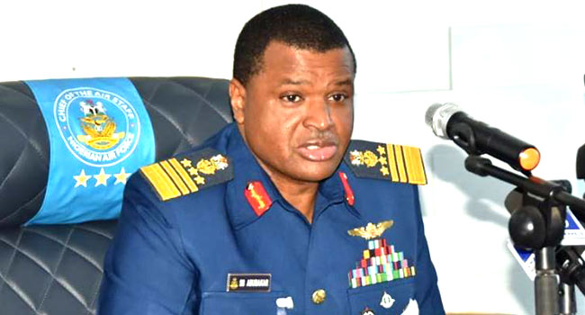 The Nigerian Air Force (NAF) says it is expecting the delivery of 12 additional aircraft to be deployed in the fight against insurgency in the country. The Chief of the Air Staff (CAS), Air Marshal Sadique Abubakar, made this known on Wednesday while on a one-day operational visit to the 407 Air Combat Training Group […]