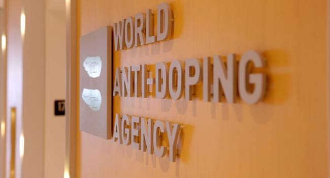 Russia Facing Potential Olympic Ban After Wada Cites 'inconsistent' Data