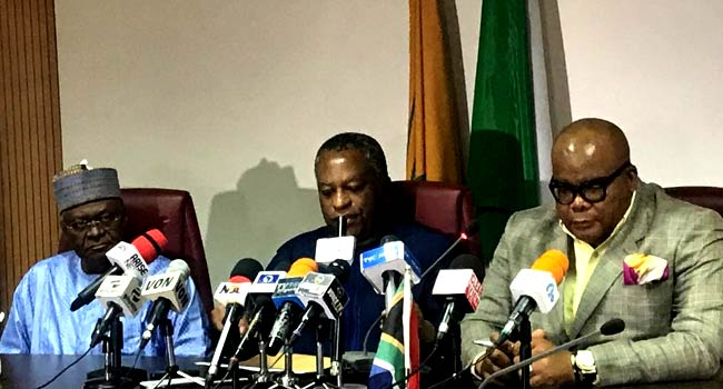Xenophobia: Nigeria, South Africa To Hold Bi National Conference Next Month