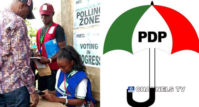 Initiate Electoral Act Amendment To Legalise Electronic Voting, Pdp Tells Inec