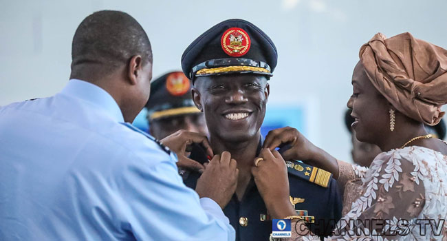 Naf Retrains Personnel On Rules, Regulations Guiding Use Of Arms During Crises Situations