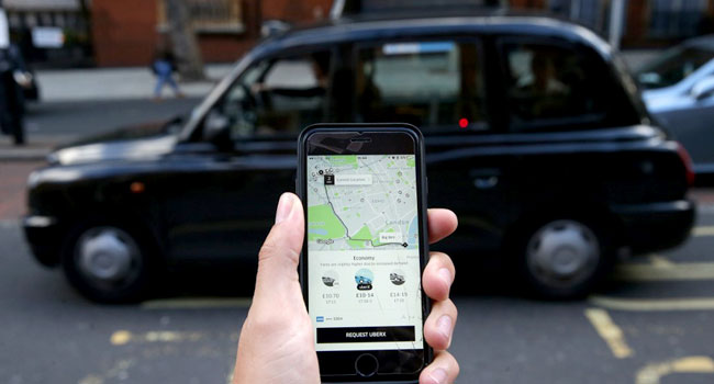 Uber Loses Licence To Operate In London, Says It Will Appeal