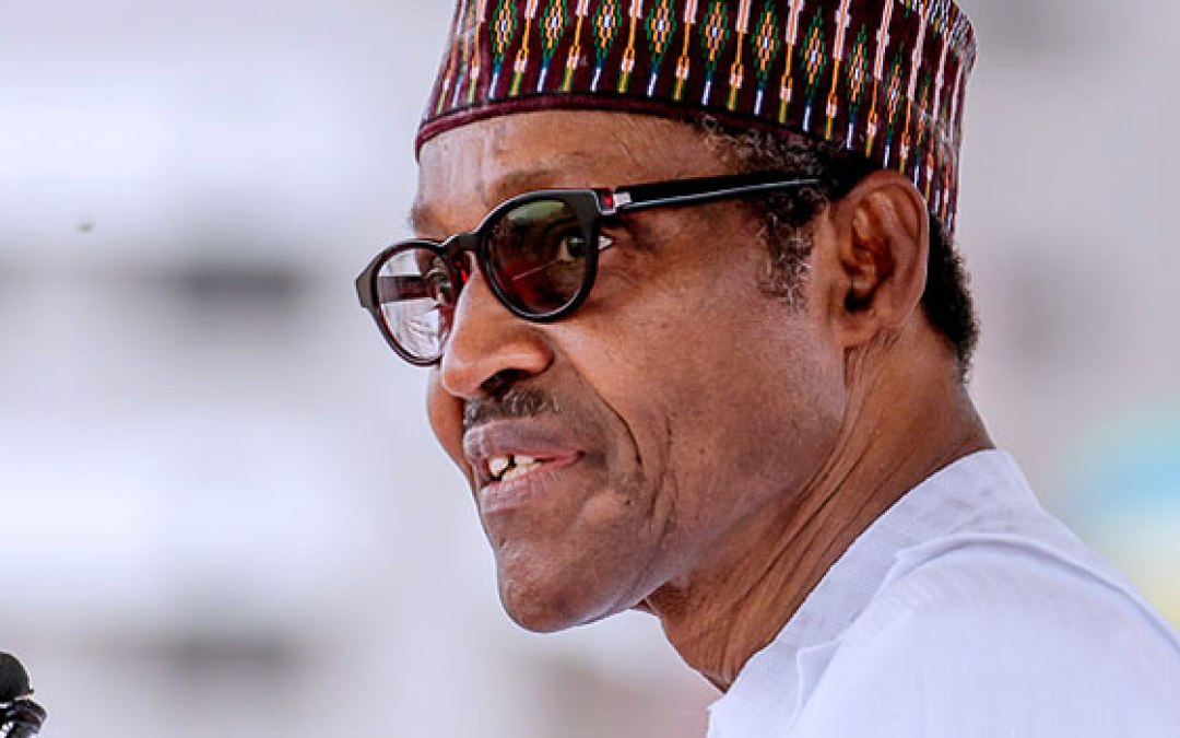 I Hope To Hand Over A Secure, Prosperous Nigeria In 2023 – Buhari