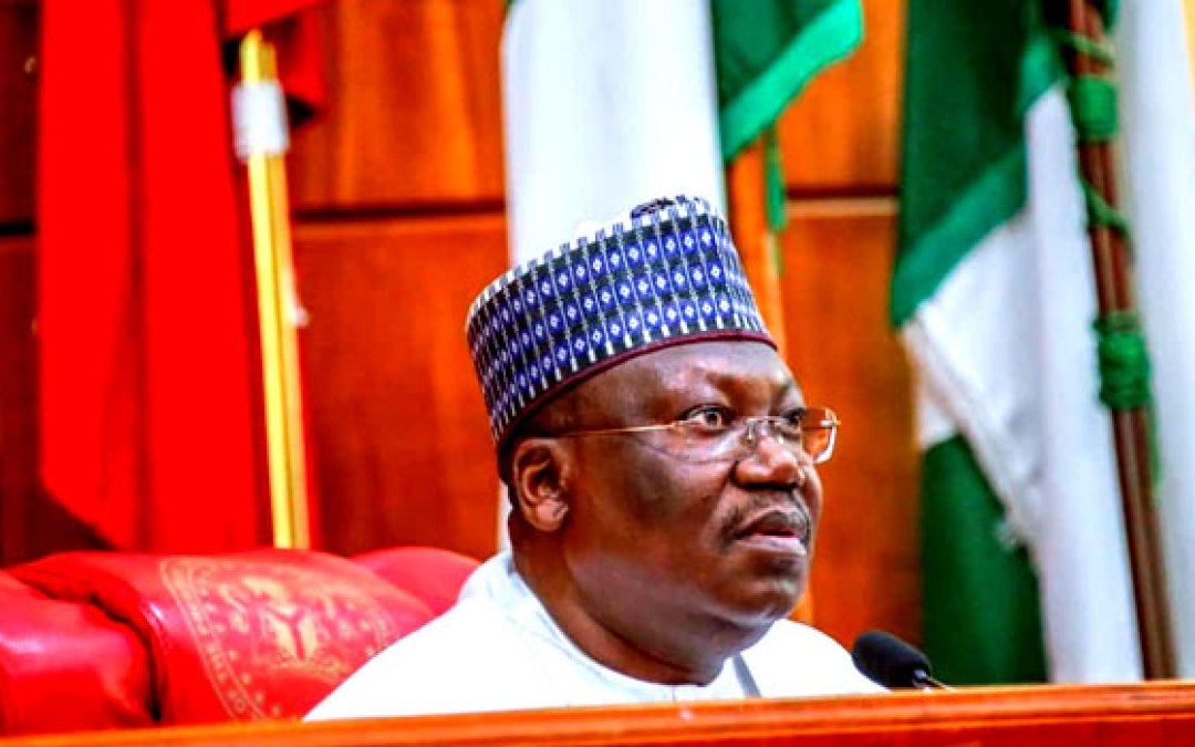 Nigeria And Twitter Need Each Other – Senate President Reacts To Suspension