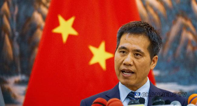 中国政府星期一重申了对维护该国尼日利亚人和其他国民生命的承诺。 中华民国驻尼日利亚大使周平健在向新闻记者介绍该 […]