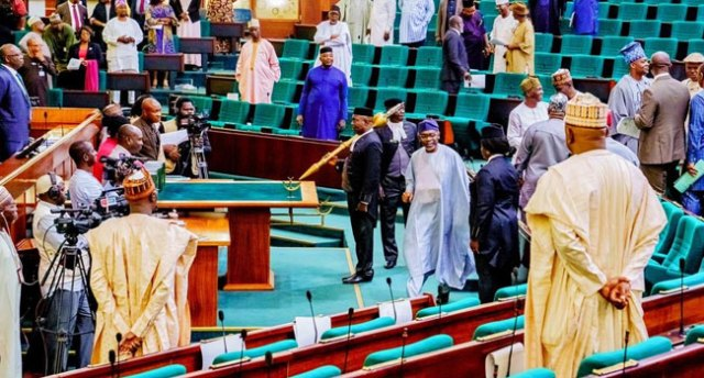 """Image result for House Of Rep Reject  Move To Evacuate Nigerians From China"""""""