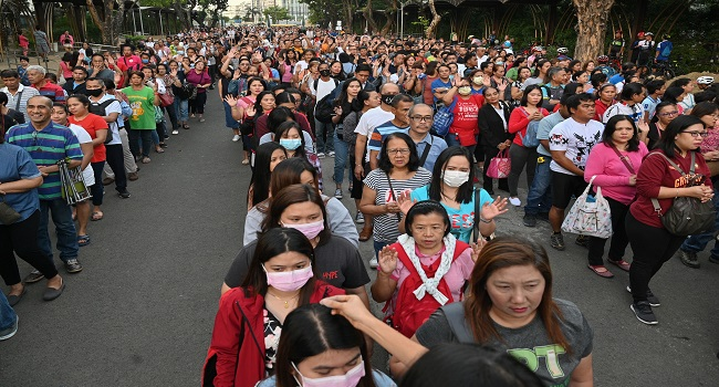 "At least seven million Filipinos lost their jobs due to the lockdown imposed in mid-March to contain the spread of COVID-19, the Philippines Acting Socio-economic Planning Secretary, Karl Chua, said on Friday. Chua disclosed this at a virtual media briefing in Manila. ""As a result of the enhanced community quarantine, we shut down 75 per […]"