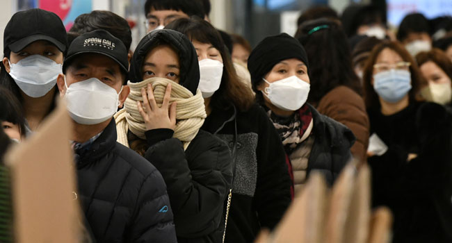 NNN: South Korea reported 48 more cases of the COVID-19 as of 0:00 a.m. Wednesday local time compared to 24 hours ago, raising the total number of infections to 14,251. The daily caseload rebounded after staying below 30 for the past two days amid the continued imported cases and small cluster infections. Of the new […]