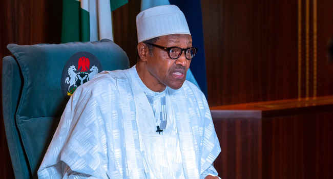 COVID-19 Vaccines Are Meant To Save Lives, Protect Everyone – Buhari