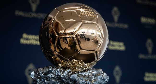 The Ballon d'Or will not be awarded this year after the COVID-19 pandemic wreaked havoc on the football calendar, organisers France Football magazine said on Monday. This is happening for the first time in the event's 64-year history. The prestigious award, voted for by journalists, is an annual prize given to the best male footballer […]