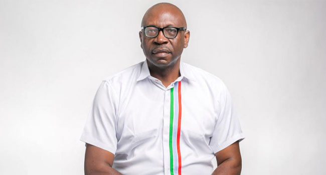 Pastor Osagie Ize-Iyamu, the All Progressives candidate in the Edo Sept. 19 governorship election says he will give priority to the inauguration of the Edo House of Assembly (EDHA) if elected governor of the state. Ize-Iyamu stated this when he received decampees from the Peoples Democratic Party (PDP) from Ovia North East Local Government Area […]