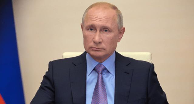 Russian President Vladimir Putin has denied meddling in US elections.