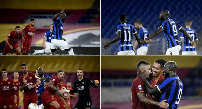 """NNN: El entrenador del Inter de Milán, Antonio Conte, dijo que creía que la Serie A se estaba volviendo más competitiva a pesar de que la Juventus está lista para ganarla por novena temporada consecutiva. """"Sin lugar a dudas, la Serie A se ha convertido en una liga más competitiva: solo hay que mirar los […]"""