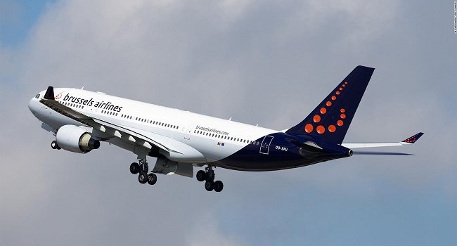 Belgium's biggest airline, Brussels Airlines, on Thursday said it lost 182 million euros ($216 million) in the first half of the year due to the coronavirus pandemic. Its revenues for the first six months of 2020 fell to 252 million euros, 63 per cent lower than the prior-year level. The Lufthansa subsidiary transported two thirds […]
