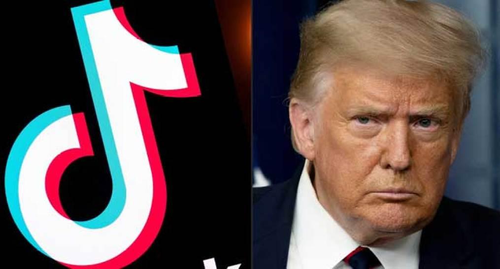 Trump Administration Appeals Court Ruling Blocking US TikTok Ban