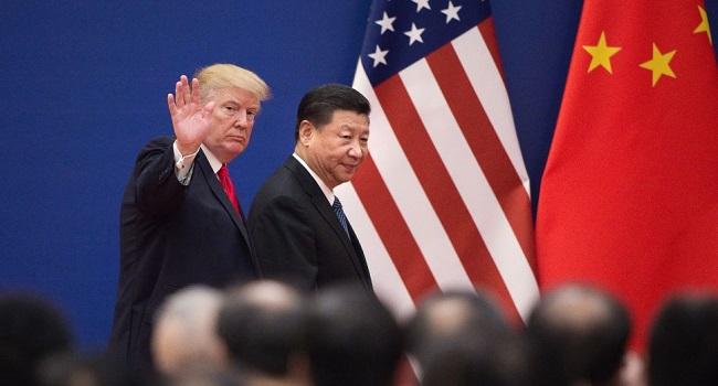 NNN: China impuso sanciones a 11 ciudadanos estadounidenses, incluidos legisladores, el lunes en respuesta a la imposición de sanciones por parte de Estados Unidos a 11 funcionarios de Hong Kong y China acusados de restringir las libertades políticas en la ex colonia británica. El portavoz del Ministerio de Relaciones Exteriores de China, Zhao Lijian, dijo […]