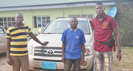 Soldiers kill the suspected kidnapper, rescuing the victims in Ondo – TV Channel