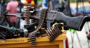 Armed assailants at a private university in Kaduna, abduction students – television channels