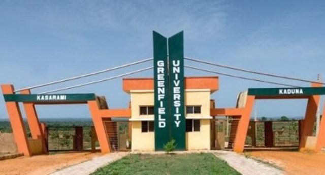 greenfield-university