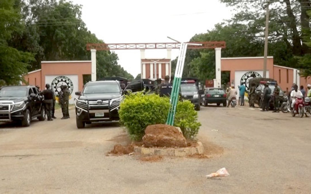 Kaduna School Abduction: Nuhu Bamali Polytechnic Shut Indefinitely After Bandits Attack