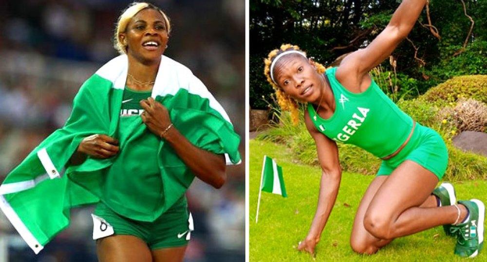 Two Okagbare, Nwokocha