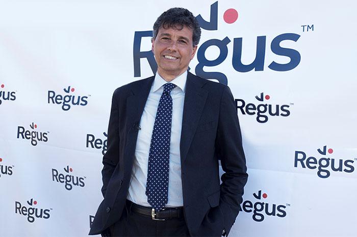 Recruitment globale, i consigli di Mauro Mordini di Regus Italia