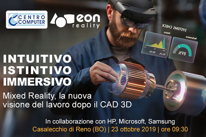 Mixed Reality, soluzioni hardware e software per un buon business
