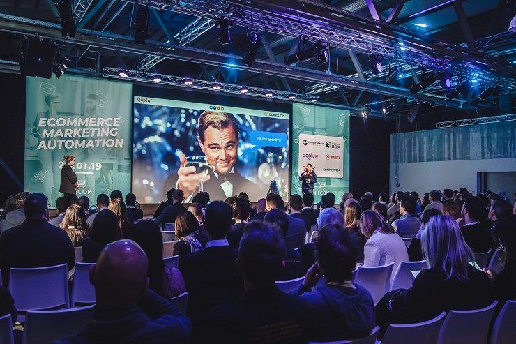 4Ecom sbarca a Milano. L'evento per l'eCommerce torna nel 2020