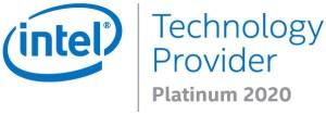 Centro Computer è Platinum partner 2020 per Intel
