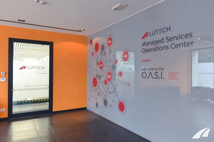 Lutech inaugura il Next-Generation Security Operations Center NG SOC