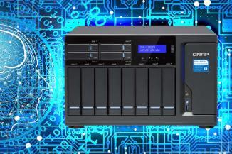 QNAP: lo storage moderno vuole know how e skills per pre e post sales