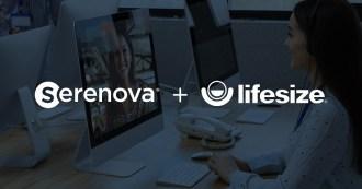 Lifesize e Serenova si sono fuse, convergenza delle tech UCaaS e CCaaS