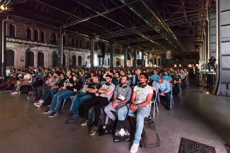 L'edizione 2020 dell'evento Android Droidcon slitta a fine anno
