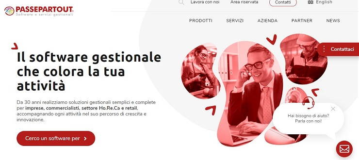 Cura Italia e Decreto Liquidità due dei webinar gratuiti di Passepartout