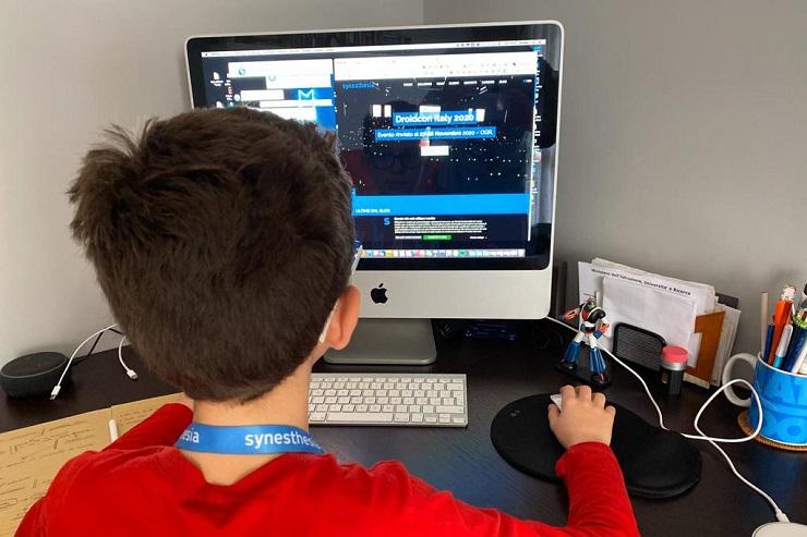 Un canale sulle materie STEM per i bambini: codig, robotica