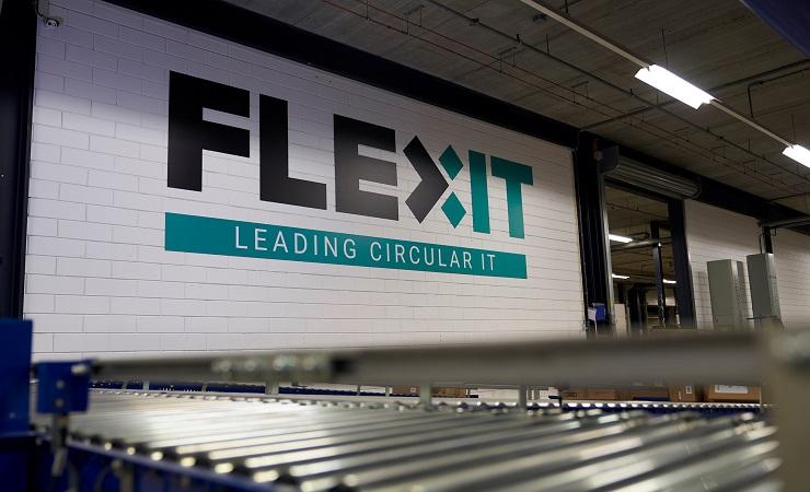 Flex IT cerca nuovi rivenditori per il suo Circular program perchè k'hardware ricondizionato o la circular it fa rispamiare