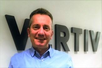 Paolo Gattagrisa a capo delle strategie finanziarie di Vertiv in Emea