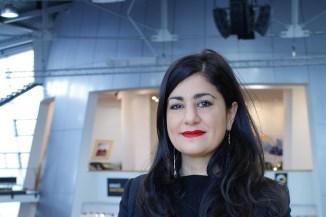 Teresa Esposito spiega le novità di canale di Canon con un focus su system integrator, var, formazione e servizi