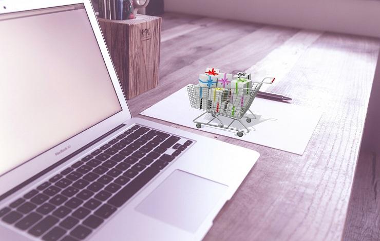 Indice dei prezzi di vendita dei notebook rafforzati durante Covid-19