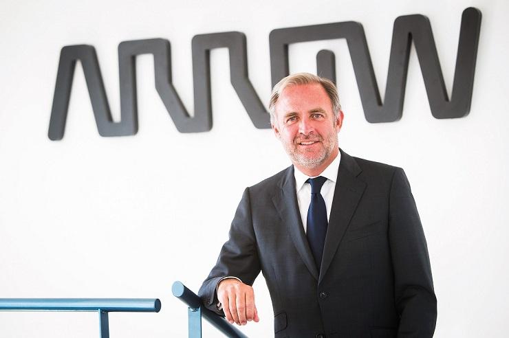 Arrow Electronics sigla un accordo di distribuzione con Centrify