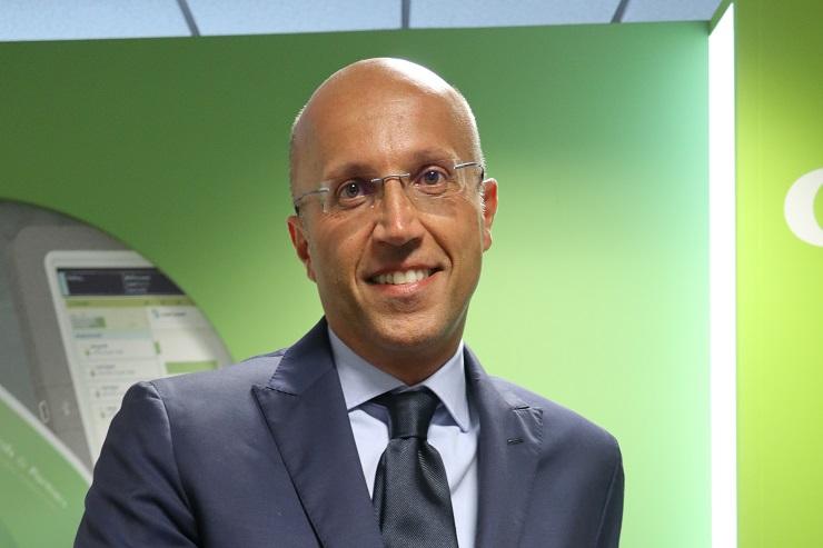 Canon Italia rafforza il team per il business DS