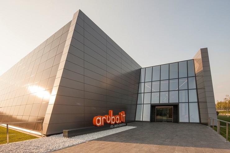 Ricoh Italia sposa le soluzioni cloud di Aruba per ampliare i clienti