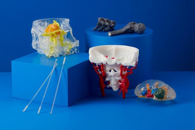 Stampa 3D: tutti i vantaggi in ambito sanitario
