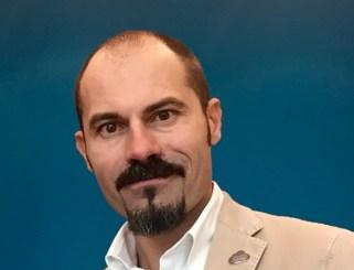 Andrea Negroni è Country leader cybersecurity di Cisco Italia
