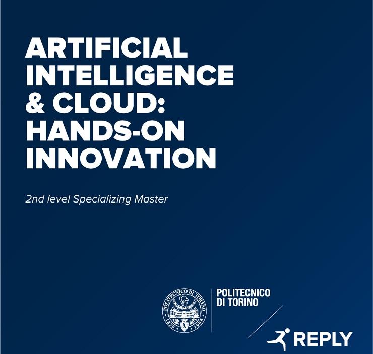 Specialisti in AI e cloud, aperte le iscrizioni al Master