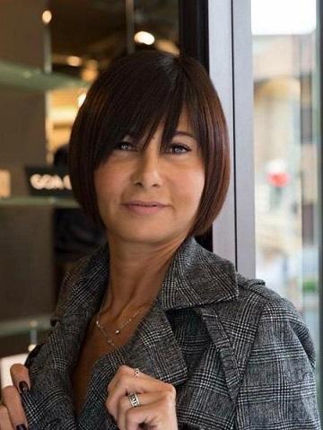 Raffaella Zilli è Channel Sales Manager CyberArk Italia