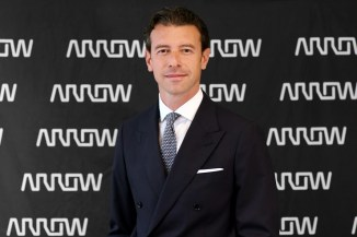 Arrow Electronics, Puccio è Country Manager Italy