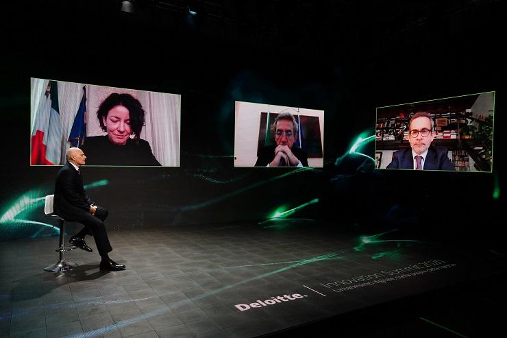 Deloitte: luci e ombre sulla percezione dell'innovazione