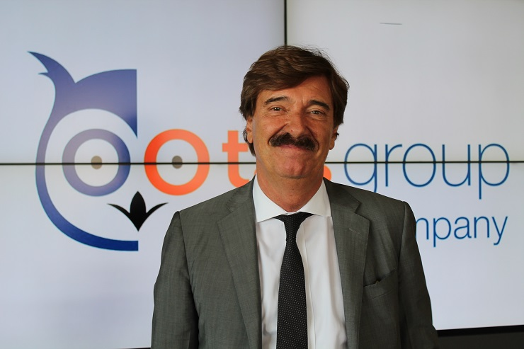 Senior Business Development Manager di TAS International